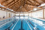 Seabrook Amenities- Lake House