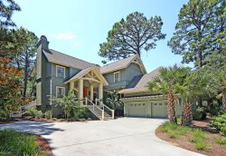56 Fletcher Hall - Kiawah Island