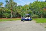 Ask us about reserving our 6 seater golf cart - $500 week