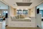 Daybed w/Trundle Bed in Hall