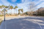 Seabrook Club Amenities- Lake House Playground and Basketball Court