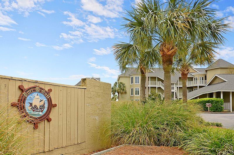 103D Port O\' Call- Wild Dunes Resort- Sweetgrass Vacation Rentals ...