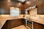 Beautiful Updated Kitchen