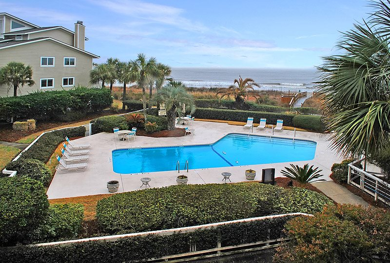 9C Seagrove Villa - Sweetgrass Vacation Rentals - SG9C - Seagrove ...