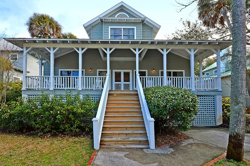 12 Atlantic Beach Kiawah Island