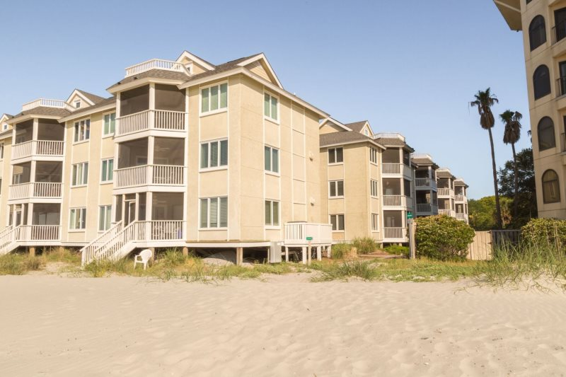 303G Port O\' Call, Wild Dunes, Isle of Palms, Oceanview ...