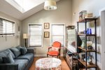 Guest House on Locust | Charming guest house near Downtown C'ville