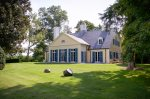 Colle | Historic Estate with Pool, Across from Jefferson Vineyards