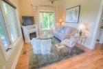 Afton Mtn. Vineyards: AnA Cottage