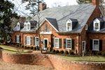 Hoos' Homestead | Historic UVA area home in serene neighborhood