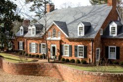 Hoos' Homestead | Historic UVA area home in serene neighborhood