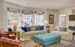 Godolphin | Serene Retreat Close to UVa Grounds