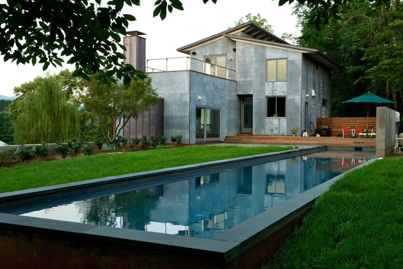 Properties with a Pool
