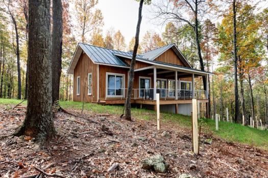 All Cabin Rentals