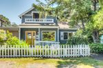 Lily Grove is a quaint Manzanita beach home steps to the beach.