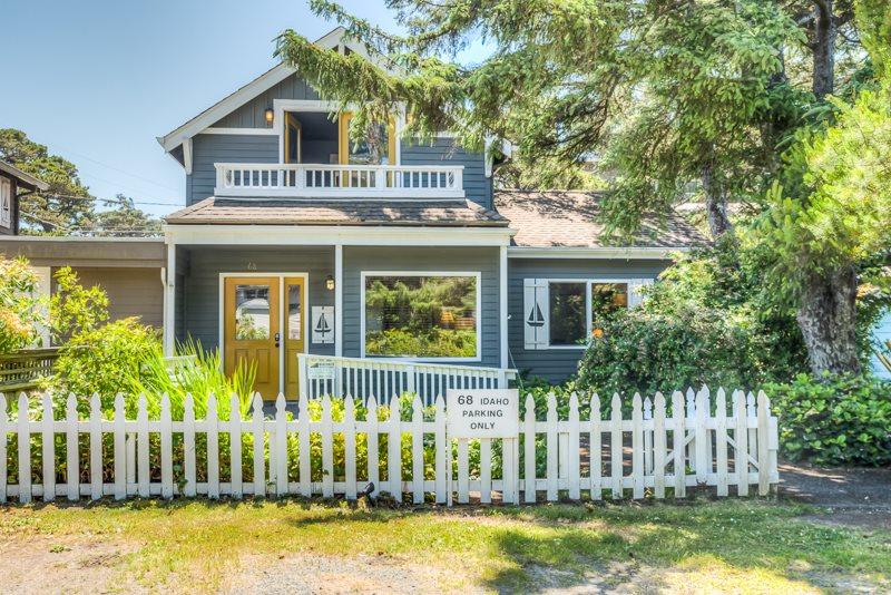 New Manzanita Oregon Coast Rentals