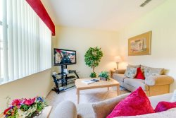 3 Bed Premium Town Home