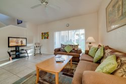 4 Bed Executive Townhome at Regal Palms