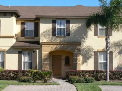 3 Bed Premium Townhome at Regal Palms Resort & Spa