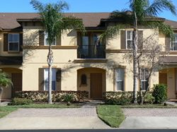 4 Bed Premium Townhome at Regal Palms Resort & Spa