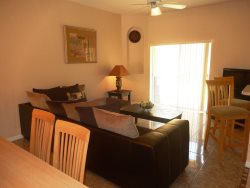 4 Bed Unit Close to Pool Area