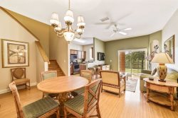 3 Bed Premium Townhome