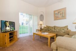 3 Bed Executive Townhome