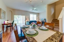 3 Bed Premium Town Home close to Pool