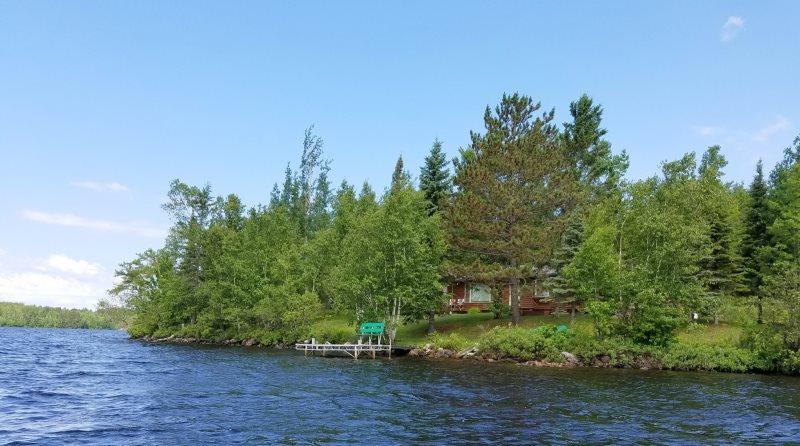 Bear Island Lake