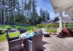 8.Such open space and privacy to enjoy your well deserved vacation.  So much to see and do in Qualicum Landing.