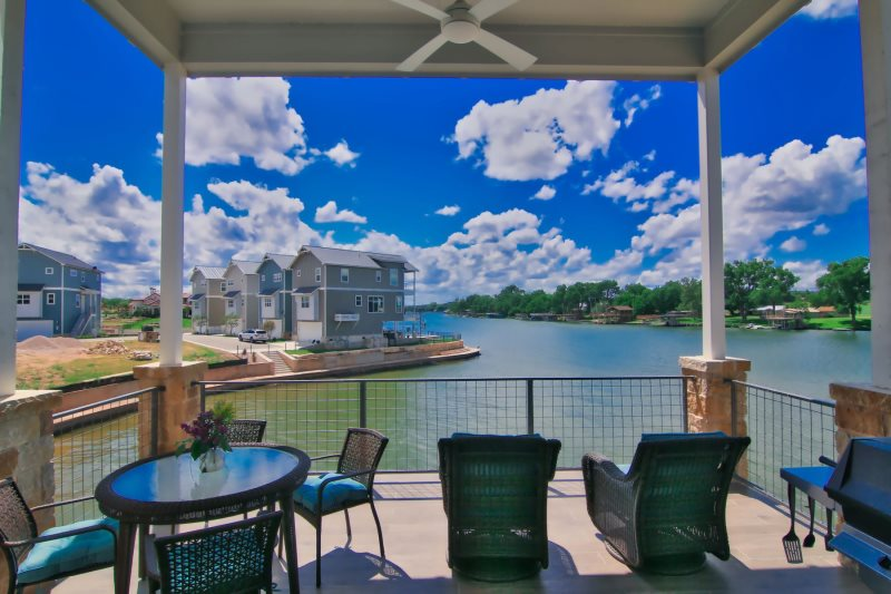 Skywalker Lake LBJ Vacation Rental | Clearwater Harbor, The