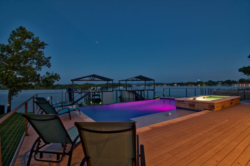 Sleep & Slide at The Strand   High-End Luxury Vacation