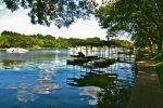 One of a Kind Lake LBJ Lodging On The Colorado Arm
