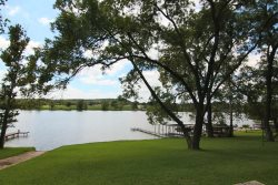 Green Harbor on Lake LBJ -  Sleep Up To 20 Guests!