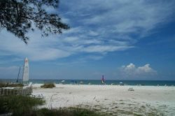 Unit 03 Bermuda Bay Townhome on Anna Maria Island
