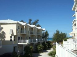 Unit 14 Bermuda Bay Townhome on Anna Maria Island