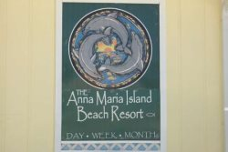 Anna Maria Island Beach Resort booking all eleven rooms (Information Only)