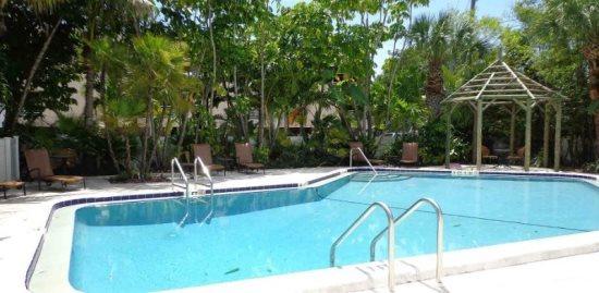 Anna Maria Island Beach Resort booking all eleven rooms
