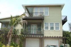 Coquina Sands Unit B