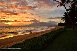 SeaGlass at Andaz Maui at Wailea Resort / Sea Glass Villa 810 / Luxury Maui Vacation Rentals