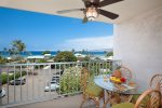 Entrance to Puako Beach Condominiums