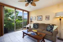 PUAKO CONDO 101 ~ 3 BR ~ Ground Floor Unit ~ Pool