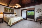 Upstairs Private Bedroom