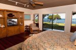 Downstairs Kohala Suite - reverse - imagine waking up with this view