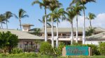 Great shops and restaurants within Mauna Lani Resort