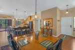Our most popoular 3 bedroom home! Custom finishes throughout....