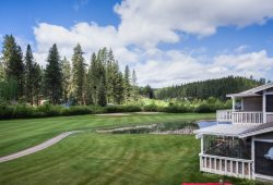 #10 ASPEN Views to the golf course.! $240.00-$265.00 DATES AND NUMBER OF NIGHTS (plus county tax, SDI, cleaning fee and processing fee)