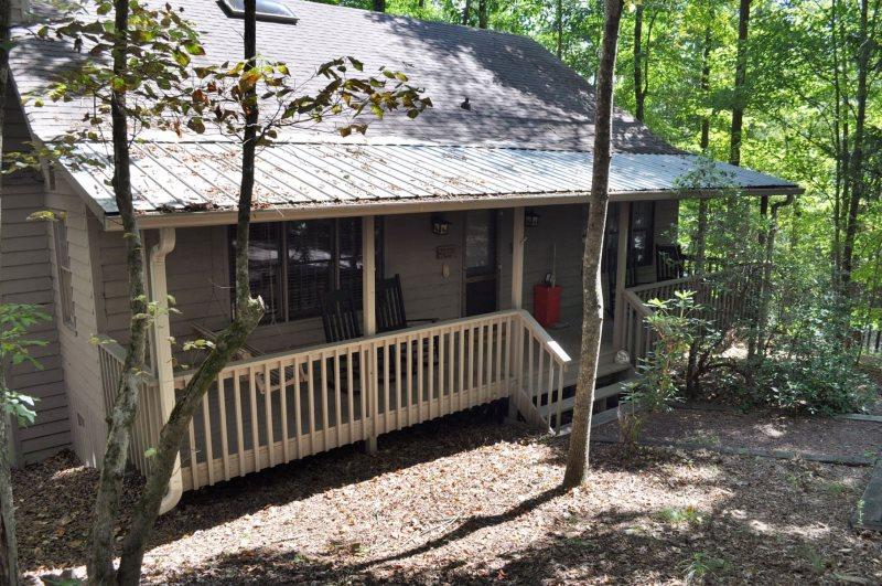 Wildwood Cabin Rental Cabin In Big Canoe Community