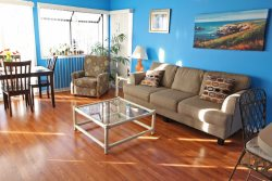 Perfect Condo for Family Vacation! One Block to the Beach.. 02-208