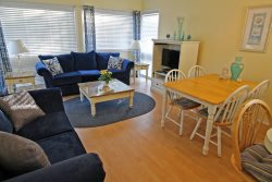 Awesome Vacation Condo.. Just steps to the beach!! 10-239